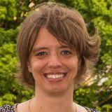 Gaëlle Beckman (Présidente)